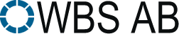 WBS Wireless Business solutions AB Logo